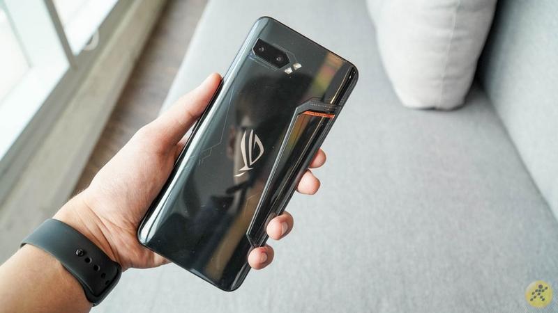 ASUS cho biết ROG Phone II chỉ tạm thời khan hàng, riêng bạn có đang chờ mua chiếc smartphone chuyên game này?