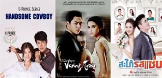 Top 10 bộ phim Thái lan hay nhất năm 2016 không nên bỏ lỡ