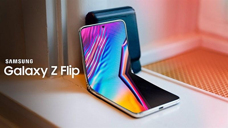 Sau khi xuất hiện video thực tế trên tay người dùng, bây giờ Galaxy Z Flip lại lộ điểm sức mạnh trên Geekbench