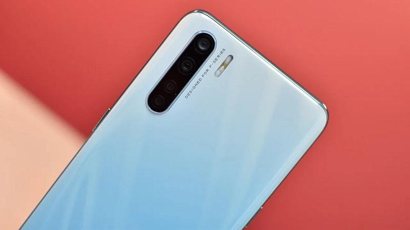 OPPO F15 sắp có thêm 1 phiên bản giá rẻ hơn để cạnh tranh với Redmi Note 8, Realme 5