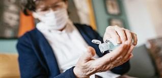 Top 3 dung dịch, sản phẩm rửa tay giúp diệt khuẩn, hạn chế lây lan virus Corona