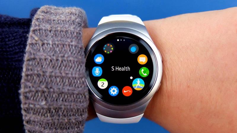 Đồng hồ thông minh Samsung Gear S2 bất ngờ nhận bản cập nhật quan trọng, cải thiện thời lượng pin