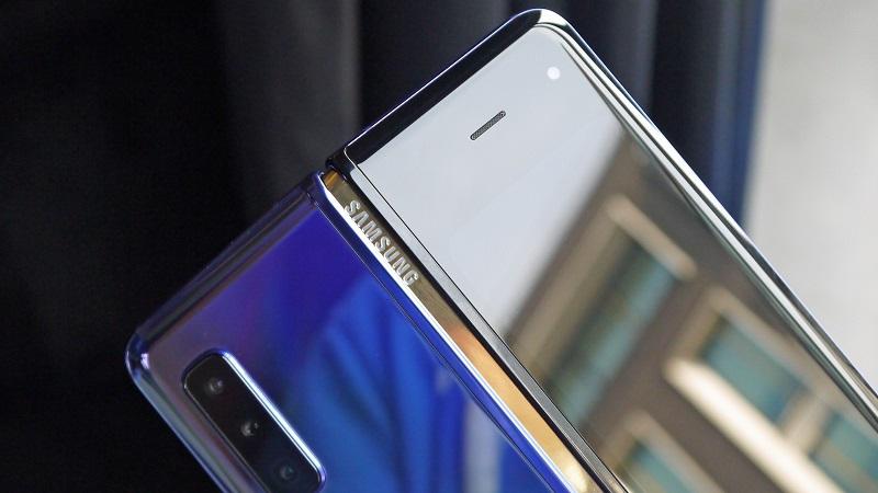 Samsung Galaxy Fold 2 đang được phát triển, nhiều chi tiết thiết kế, cấu hình vừa xuất hiện