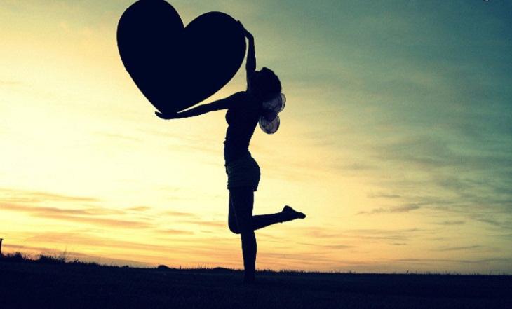 Valentine đen cho những người độc thân