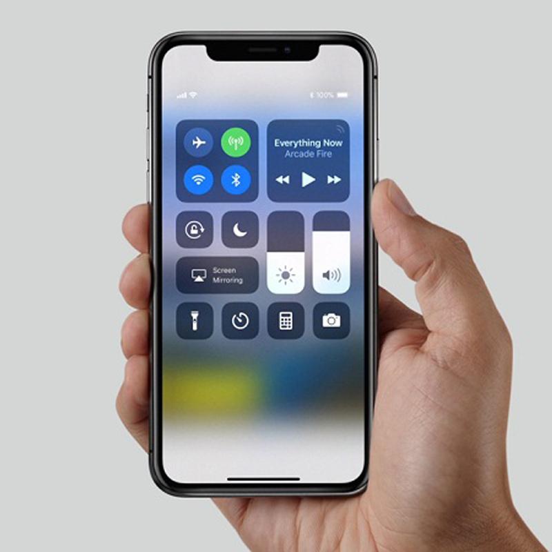 Tắt màn hình iPhone