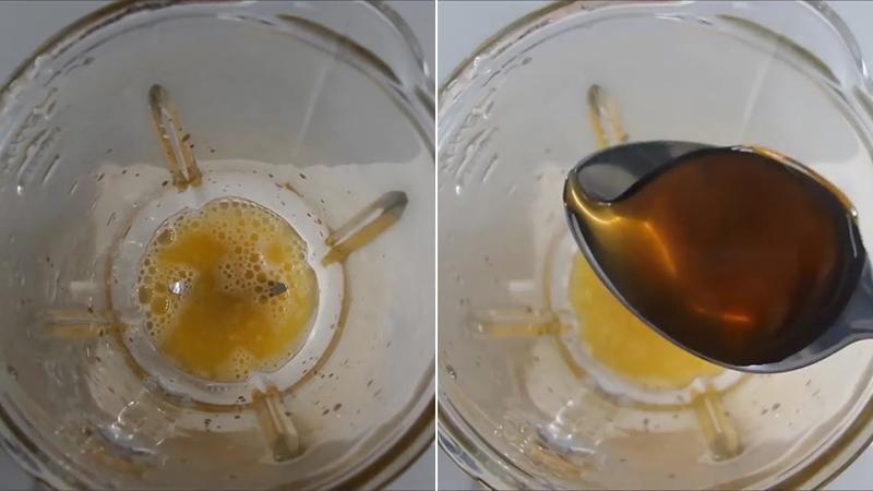 Cách làm cam ép mật ong ngon khó cưỡng giúp tăng cường hệ miễn dịch