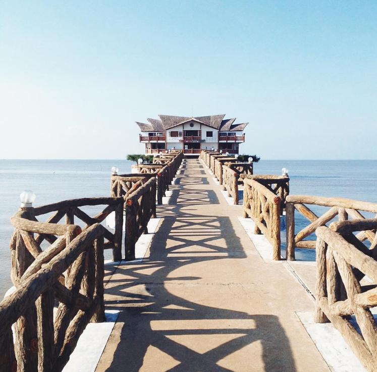 Những địa điểm vui chơi gần Sài Gòn, khu du lịch được yêu thích nhất