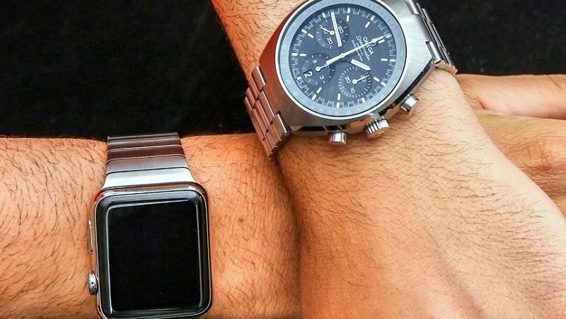 Apple đã xuất xưởng 30.7 triệu chiếc Apple Watch vào năm 2019, đánh bại toàn bộ ngành công nghiệp đồng hồ Thụy Sĩ
