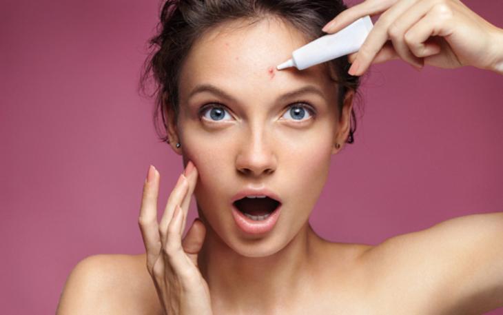 Tỏi giúp phòng ngừa sẹo mụn, các bệnh ngoài da và dị ứng