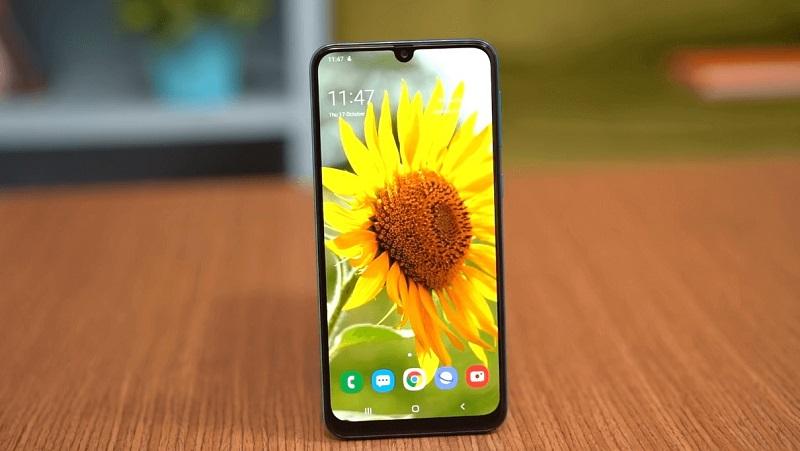 Samsung Galaxy M31 rò rỉ nhiều thông số kỹ thuật, nghe thấy thỏi pin 6.000 mAh là 'ưng cái bụng' rồi
