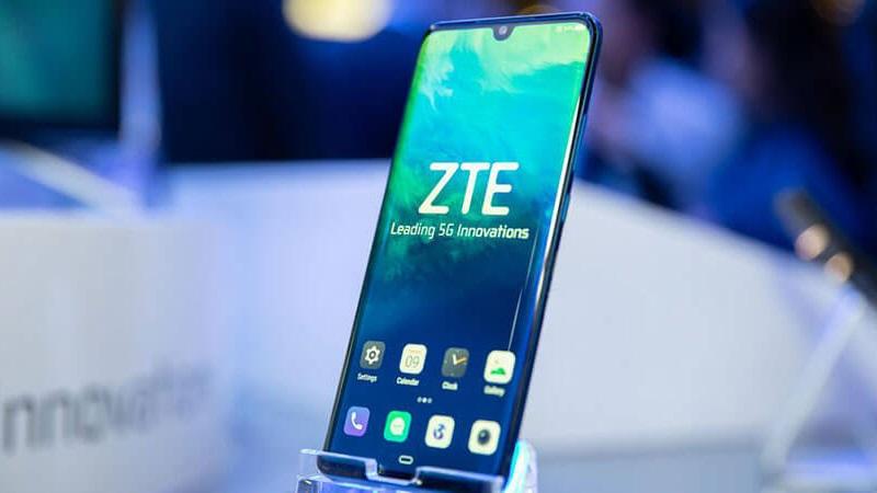 ZTE phỗng tay trên Samsung và Xiaomi, công bố smartphone dùng chip Snapdragon 865 đầu tiên trên thế giới