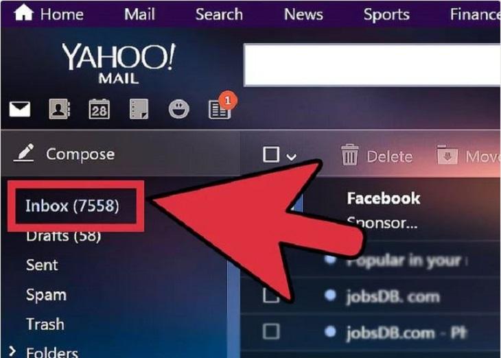 Nhận email xác nhận hủy