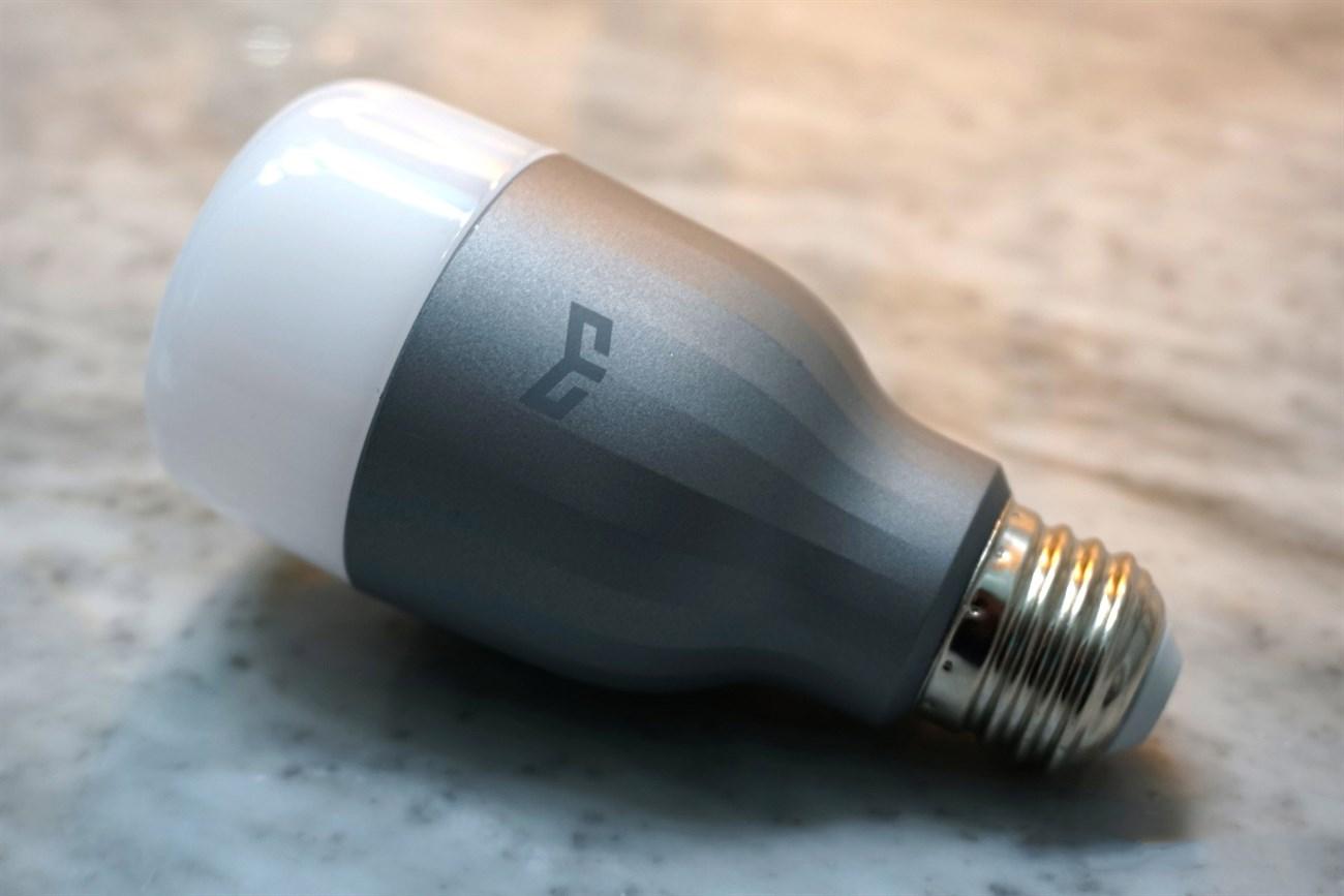 Xiaomi Yeelight Smart Light Bulbs