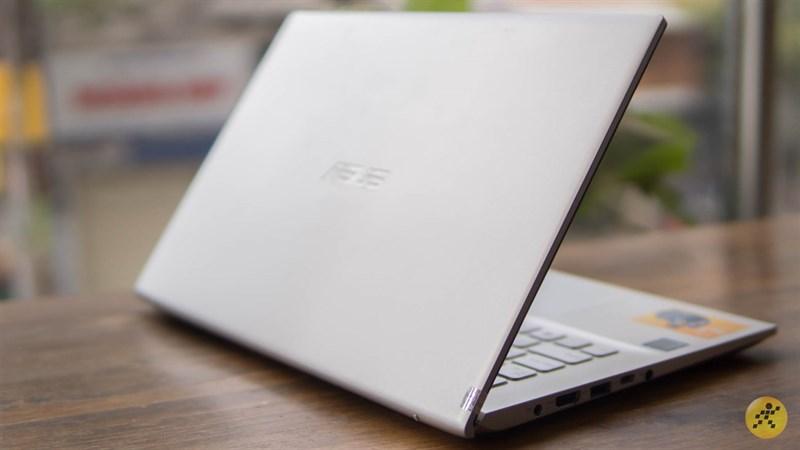 Đánh giá laptop Asus VivoBook A412FA EK343T: