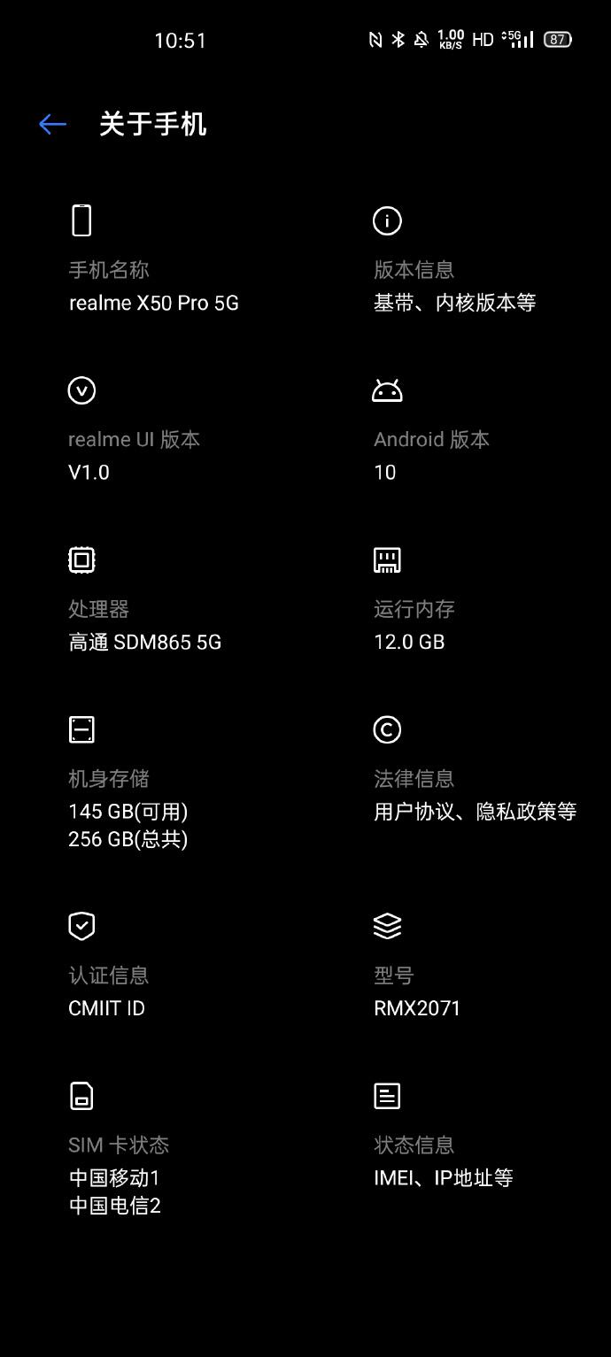 Thông số kỹ thuật của Realme X50 Pro 5G được tiết lộ bởi Giám đốc marketing