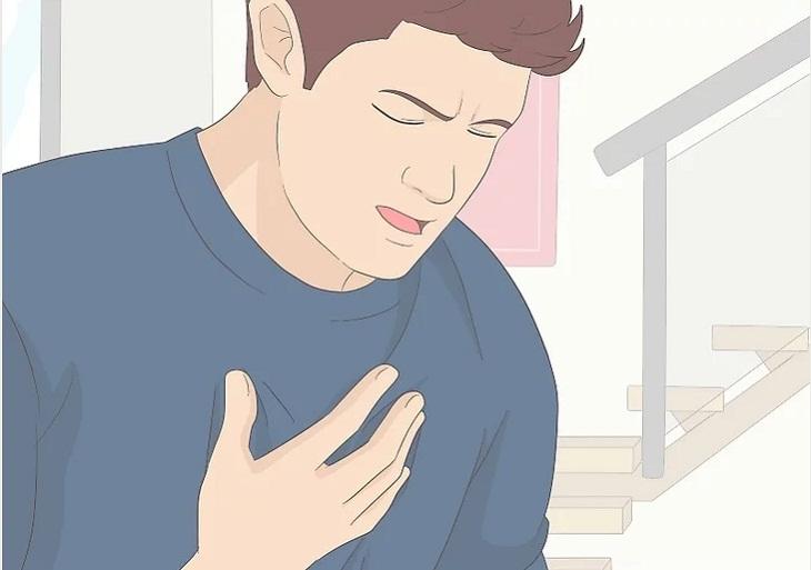 Chăm sóc y tế với các vấn đề về hô hấp hoặc khó thở