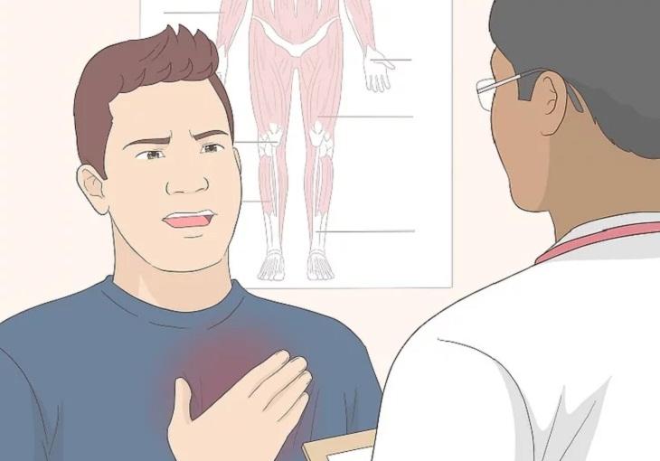 Điều trị y tế khẩn cấp nếu bạn bị khó thở
