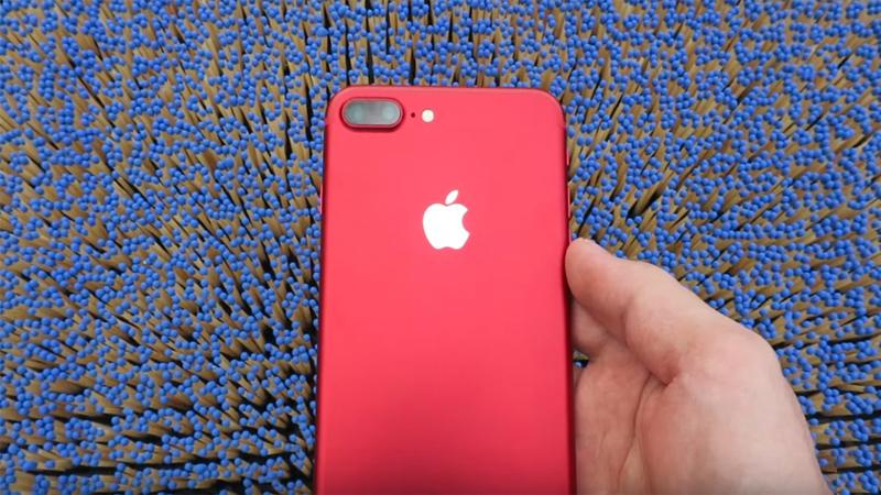dùng iPhone thử xem