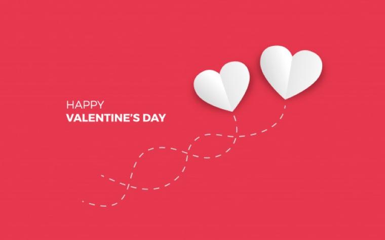 Lời chúc Valentine bằng tiếng Anh chỉ cần nghe thôi là đã yêu rồi