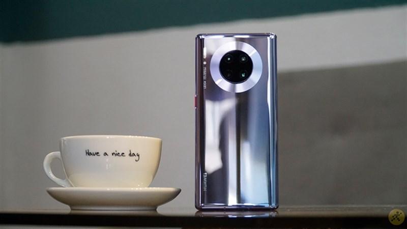 Cách cài CH Play cho Huawei