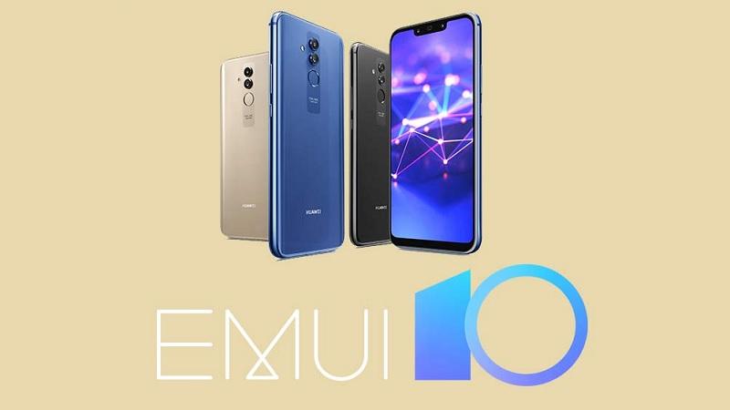 Huawei Mate 20 Lite chính thức 'lên đời' Android 10