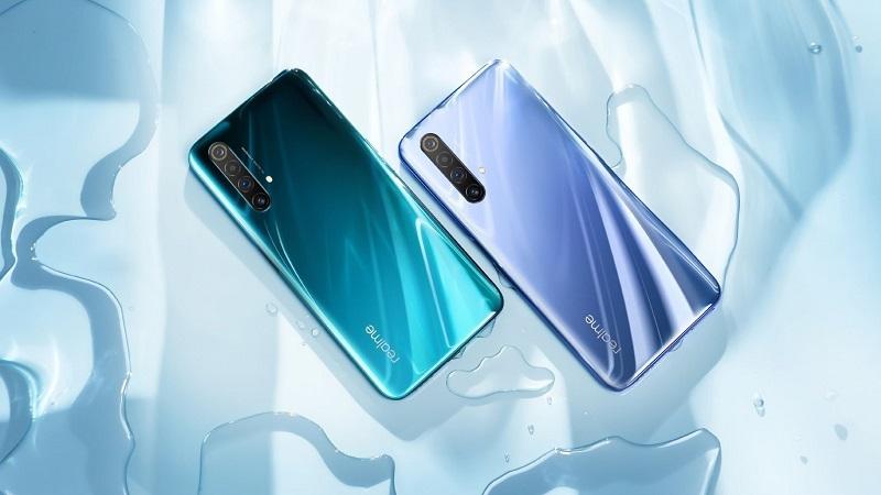 Realme X50 Pro 5G sẽ có điểm AnTuTu cao hơn 570k điểm