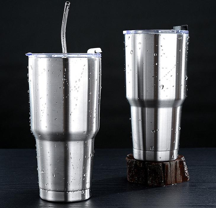Ly giữ nhiệt giữ thức uống ngon hơn