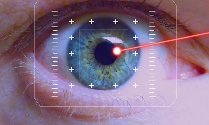 Tia laser là gì? Các loại tia laser, tác dụng và tác hại của tia laser - Ứng dụng của laser trong y học