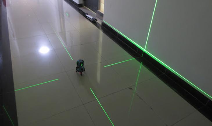 Tia laser là gì? Các loại tia laser, tác dụng và tác hại của tia laser - Ứng dụng trong xây dựng