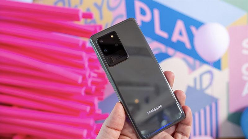 Không phải tất cả phiên bản Galaxy S20 đều có tốc độ mạng 5G như nhau, tại sao vậy?