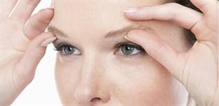 6 bước giúp giảm mỏi mắt hiệu quả cho dân văn phòng