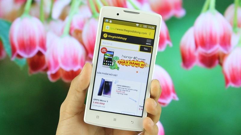 Viettel chuẩn bị giới thiệu điện thoại 4G giá chỉ khoảng 400.000 đồng