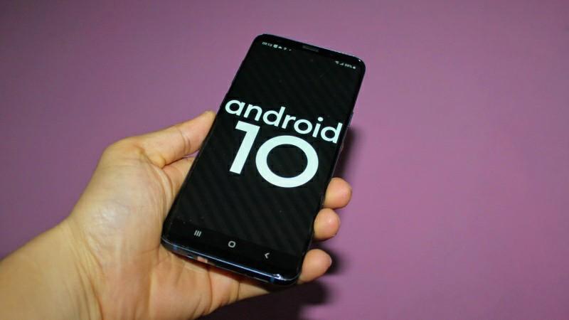 Samsung Galaxy S9 và Galaxy S9+ tại Việt Nam chính thức được cập nhật Android 10 với giao diện One UI 2.0
