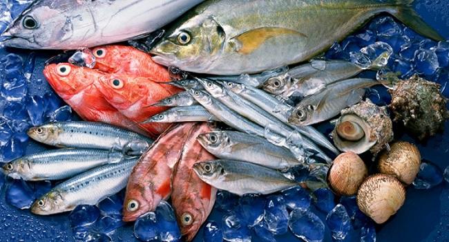 Cách chọn mua thủy hải sản tươi sống