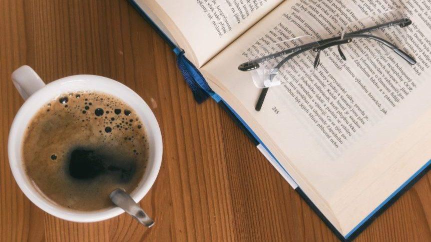 Thư giãn cùng sách