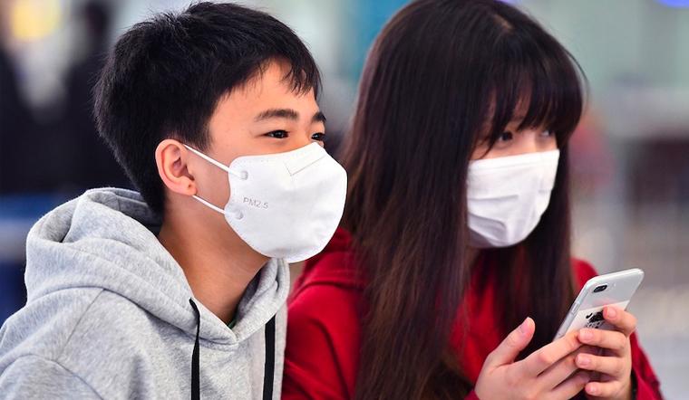 Học sinh, sinh viên đi học lại đừng quên trách nhiệm phòng ngừa bệnh nơi học đường
