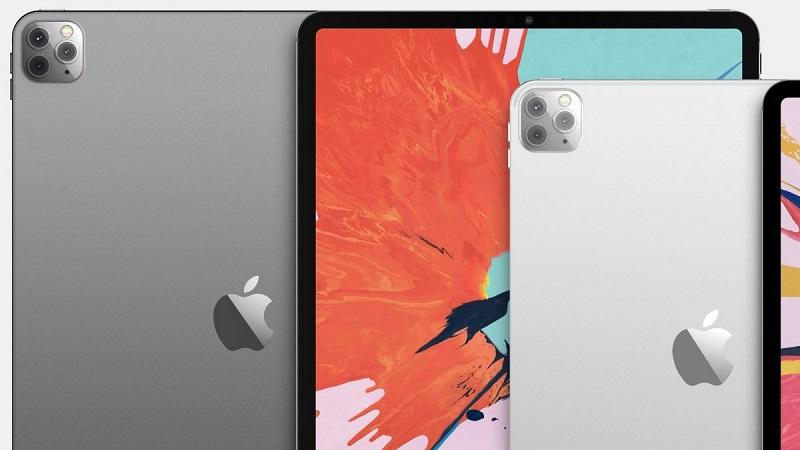 iPad Pro 5G trang bị chip A14 5 nm sẽ được ra mắt trong nửa cuối năm nay