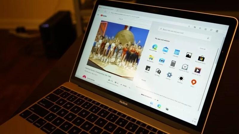 Quá nhanh, quá nguy hiểm: Chưa phát hành nhưng Windows 10X đã được cài trên Surface Go và MacBook
