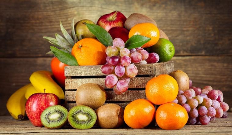 Ăn trái cây tăng sức đề kháng thì cũng cần phải biết những quy tắc này