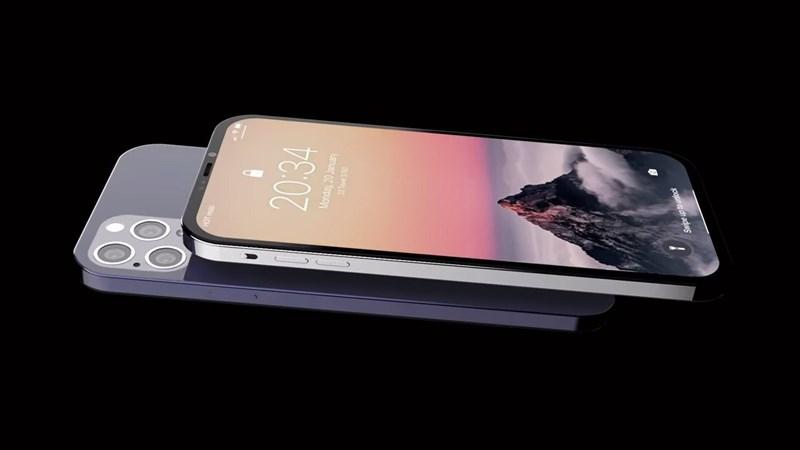 iPhone 12 sẽ dùng module ăng-ten do chính Apple chế tạo, Qualcomm liệu có buồn?
