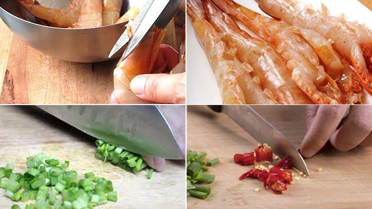 Cách làm tôm hấp tỏi thơm lừng, bao nhiêu cũng ăn hết