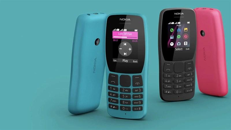 Một chiếc điện thoại 'cục gạch' Nokia vừa đạt chứng nhận quan trọng với pin 1.200mAh, bộ nhớ RAM... 0.8MB, bộ nhớ trong… 16MB