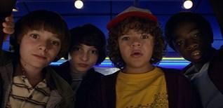 Top 12 series phim hay nhất trên Netflix 2020