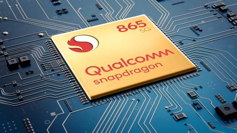 Snapdragon 865 còn chưa phổ biến nhưng Snapdragon 865 Plus khủng hơn đã rục rịch trình làng