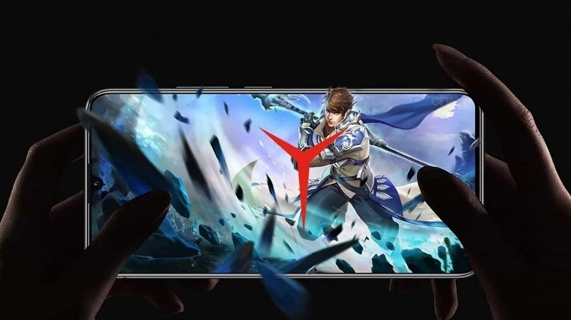 Khủng khiếp thật, Lenovo sắp tung ra 1 smartphone với điểm hiệu năng AnTuTu trên 600K
