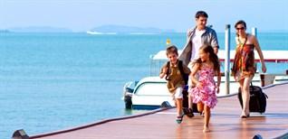 8 mẹo bảo vệ sức khoẻ an toàn khi đi du lịch trước dịch Corona