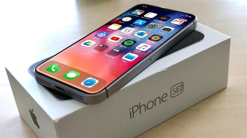 'Cô Vy thì mặc cô Vy', iPhone SE 2 giá rẻ vẫn được lên kế hoạch ra mắt trong nửa đầu năm nay
