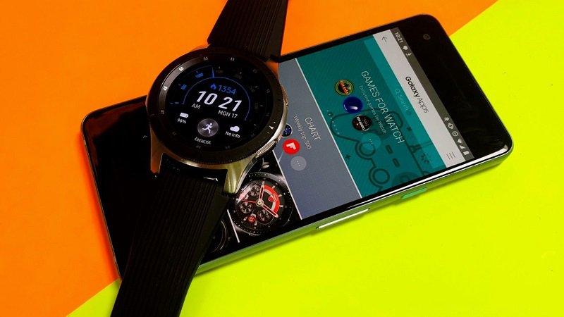 Smartphone đa năng và thông minh đến thế vậy sao còn tốn tiền mua thêm đồng hồ thông minh? 9 ưu điểm này là câu trả lời của tôi!