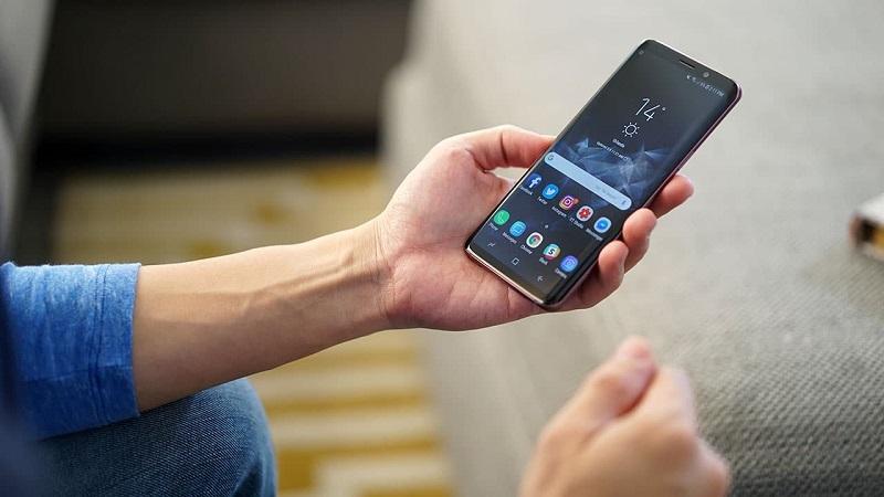 Galaxy S9 và S9+ tiếp tục nhận bản cập nhật bảo mật tháng 2/2020