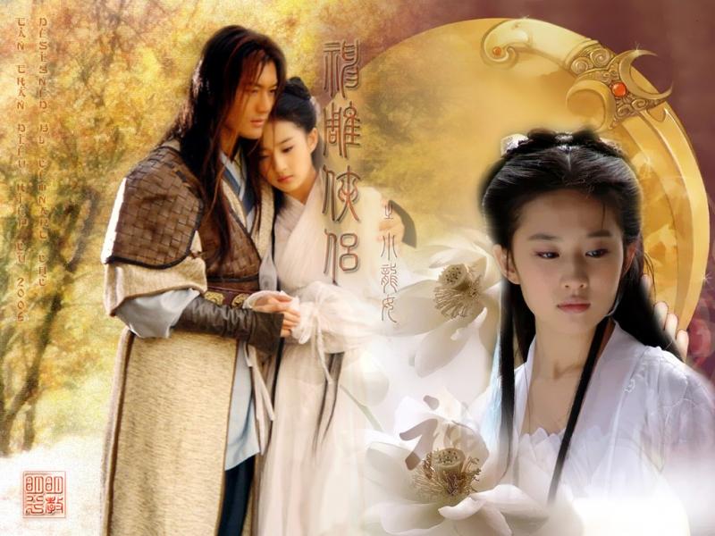Top 10 bộ phim kiếm hiệp Trung Quốc hay nhất mọi thời đại